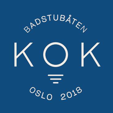 Marinbastuns bastuflotte till KOK i Oslo