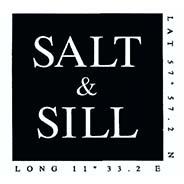 Salt & Sill har Marinbastuns bastuflotte i sin verksamhet