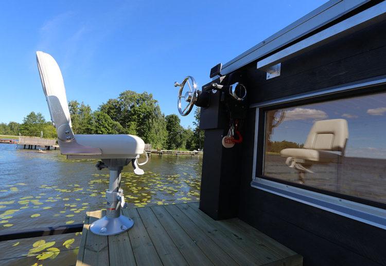 Bastuflotten från Sommar med Ernst -2017