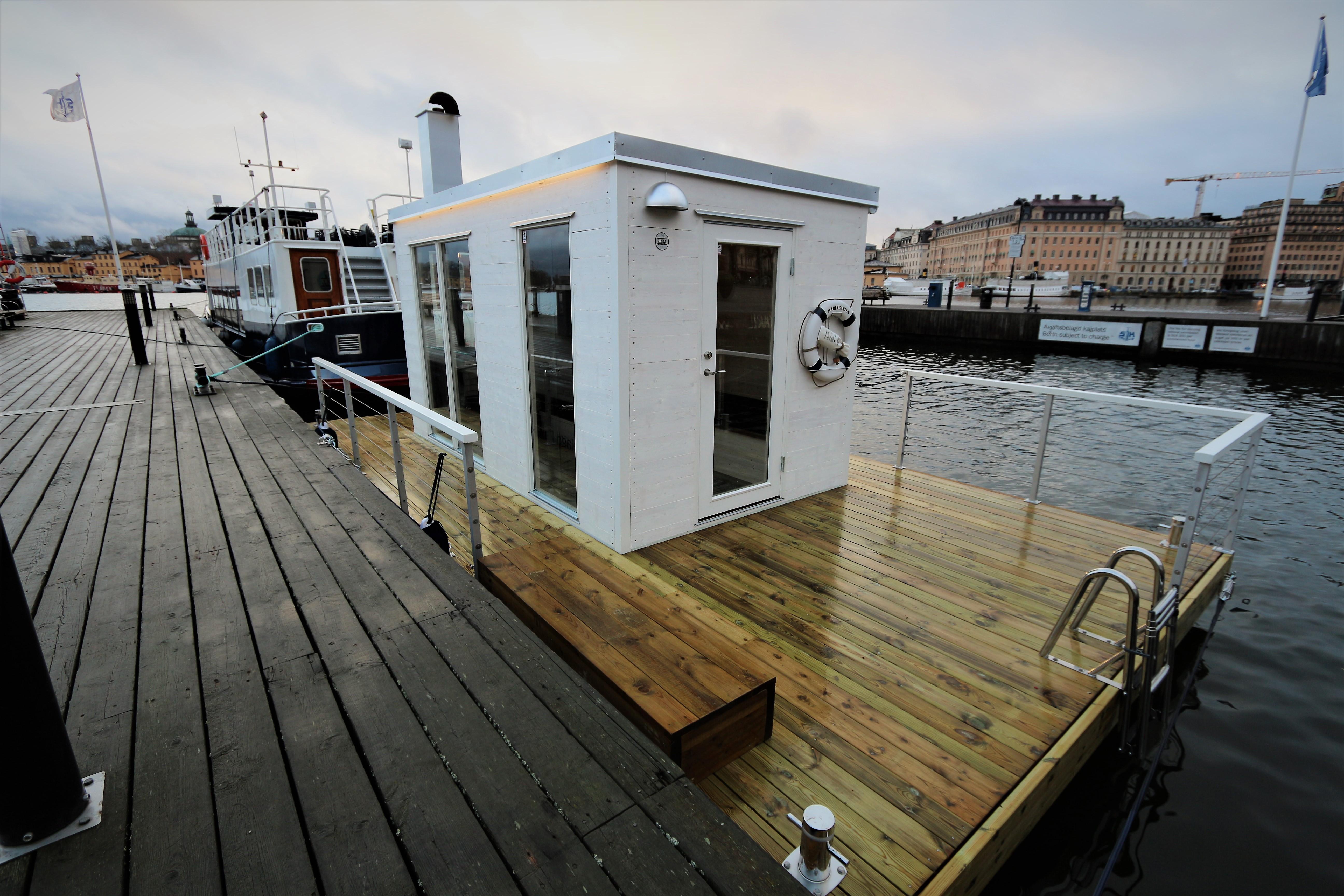 Bastuflotte visningsex reas