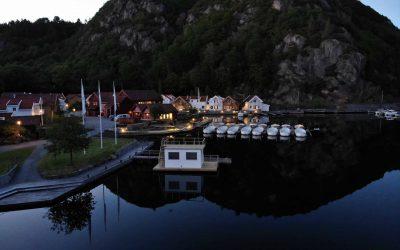 Leverans Farsund Resort