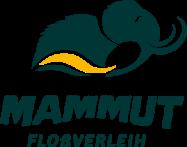 Bastuflotte till Mammutfloss i Tyskland