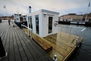 Bastuflotte rea pris